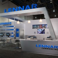 Lennar Commercial Investors 600 sq. ft.