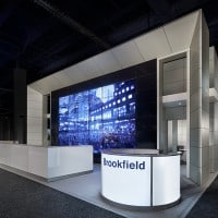 Brookfield Properties Ltd. 1200 sq. ft