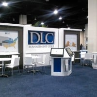 DLC Management Corporation 200 sq. ft.