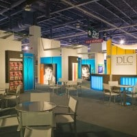 DLC Management Corporation 4000 sq. ft.