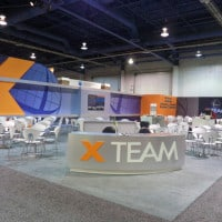 X-Team 3200 sq. ft.