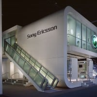 Sony Ericsson Mobile Communications 6800 sq. ft